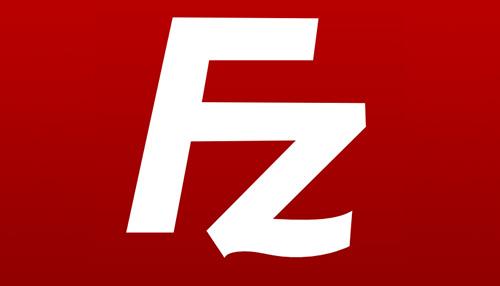 FTP Client – FileZilla