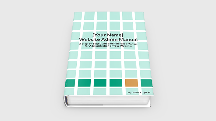 Custom Admin Manual