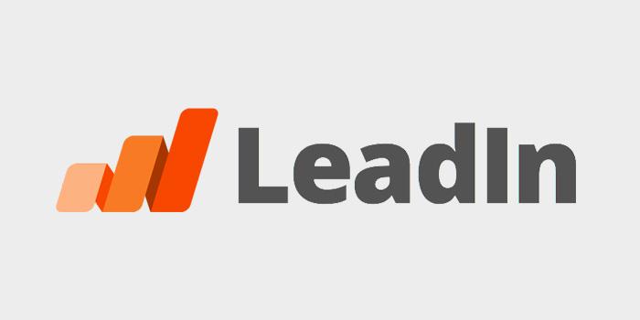 LeadIn – WordPress Lead Tracking