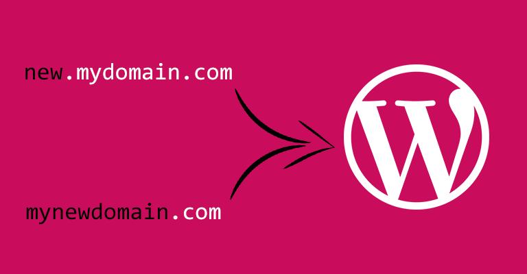 Map Domains to Single WordPress Site